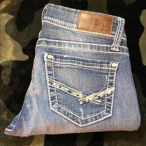 👖 BKE denim Sabrina Skinny Jeans Pants Bottoms